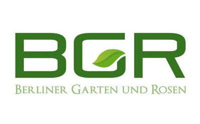 Berliner Gärten und Rosen