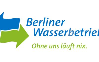 Berliner Wasserbetriebe setzen weiter auf SmartPath